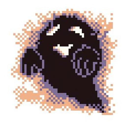 Literal Ghost's avatar