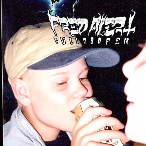 Fred Alert's avatar