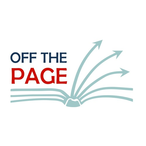 Off the Page's avatar
