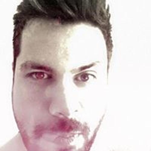 Panos Zafeiropoulos's avatar