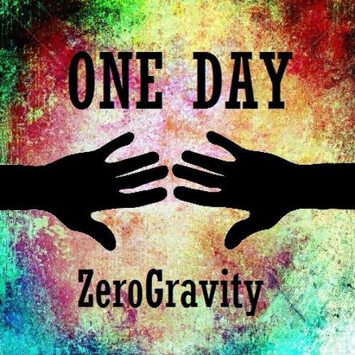 Zero Gravity Official's avatar