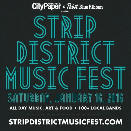 Strip District Music Fest's avatar