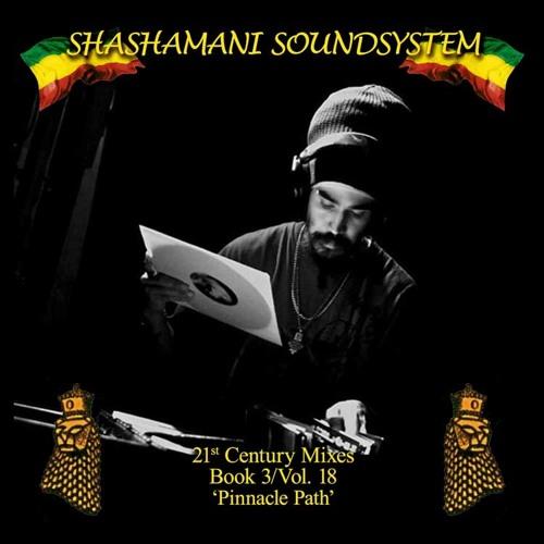 Shashamani Soundsystem's avatar