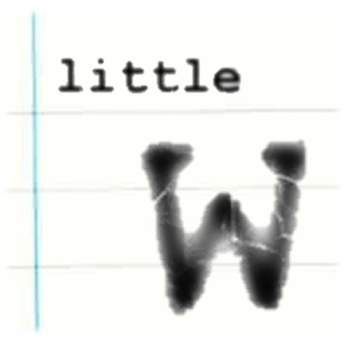 Little Written Podcast's avatar