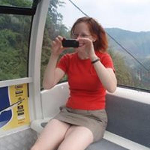 Eva Horváthová's avatar