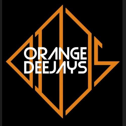 Orange Deejays's avatar