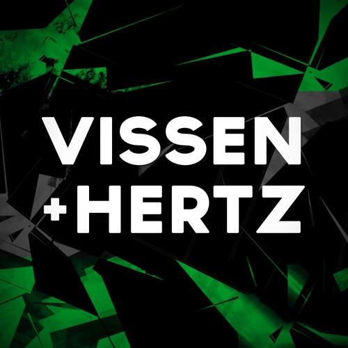 David Vissen & John Hertz's avatar