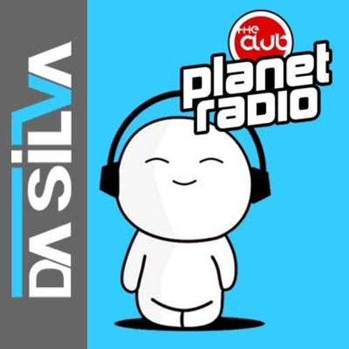 DJDaSilva - Planet Radio's avatar
