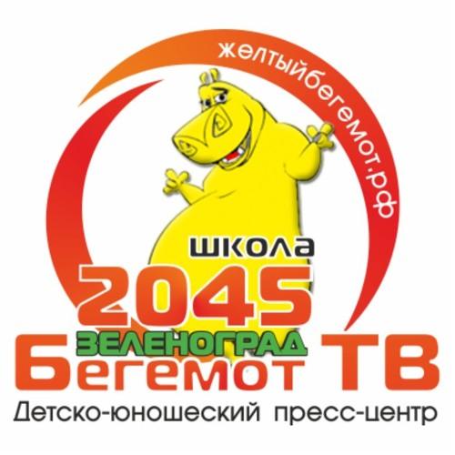 Бегемот ТВ's avatar