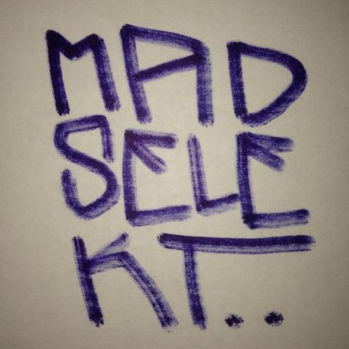 Mad Selekt's avatar