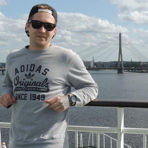 Slava Borisov's avatar