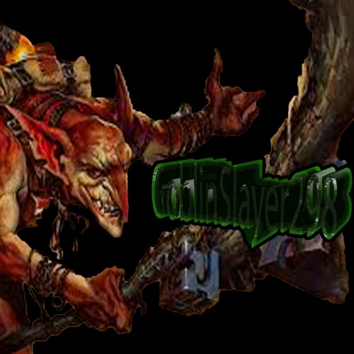 GoblinSlayer298 Youtube's avatar