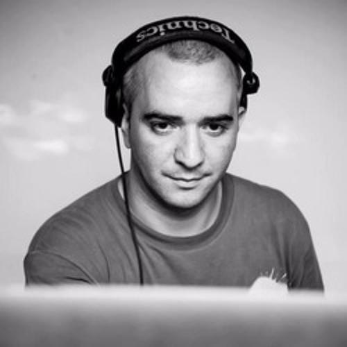 DJ Instinct's avatar