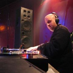 DJ Van Stephenson