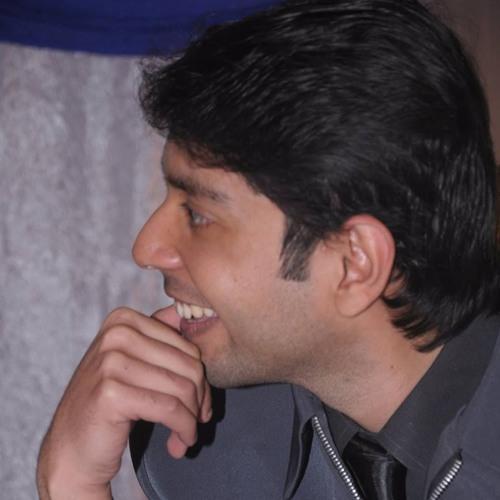 Usman Zafar 4's avatar