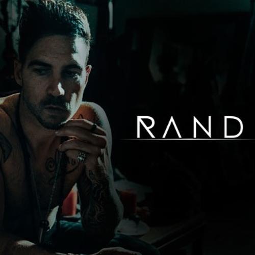 Toby Rand's avatar