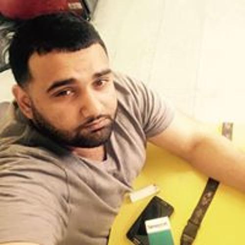 Ahmad Chaudhry's avatar
