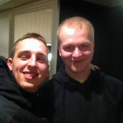 Lukas Pabilionis's avatar