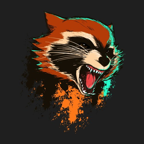 Talking Raccoon's avatar