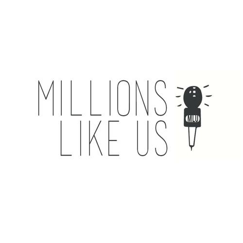 Millions Like Us Podcast's avatar