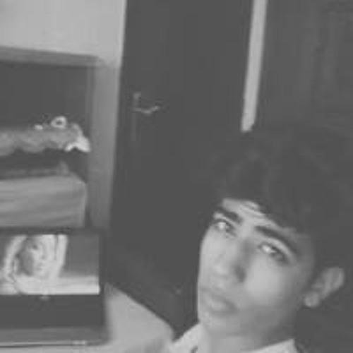 Kahaled Mkawy's avatar