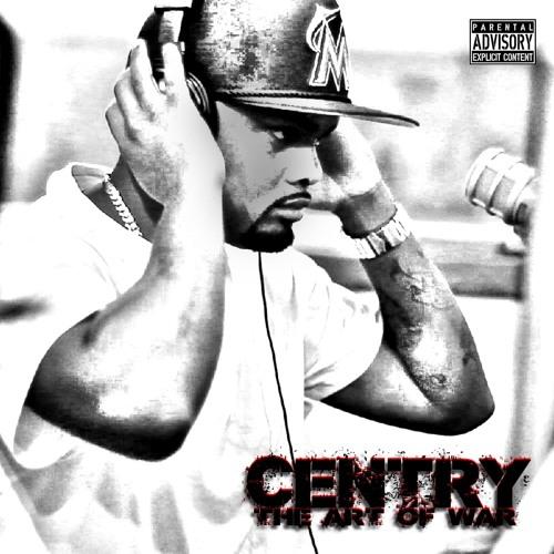 Centry's avatar