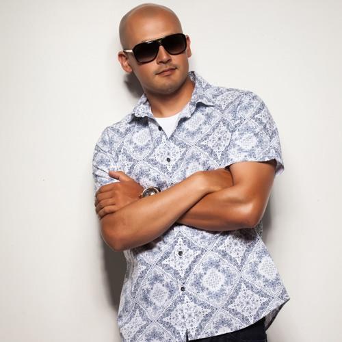 DJ SiR REAL's avatar