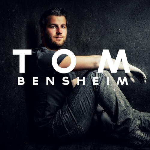 Tom Bensheim's avatar