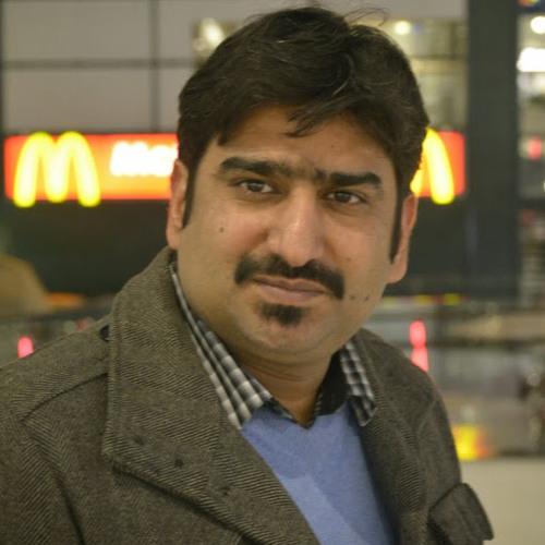 Muhammad Ramzan Rafique's avatar