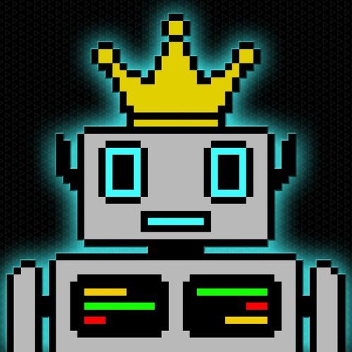Neon Robot King's avatar