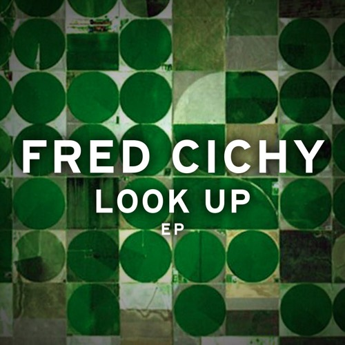 Fred Cichy's avatar