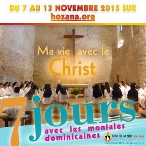 JOUR 3 : LE CHRIST DANS LES SACREMENTS