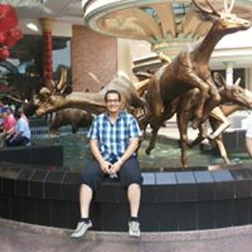 George Eid's avatar