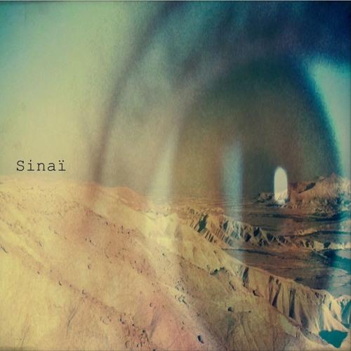 Sinaï's avatar