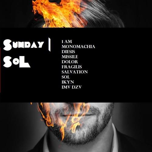 Sunday - SoL's avatar