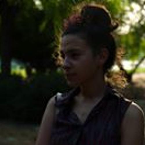 Cécilia Cecilia's avatar