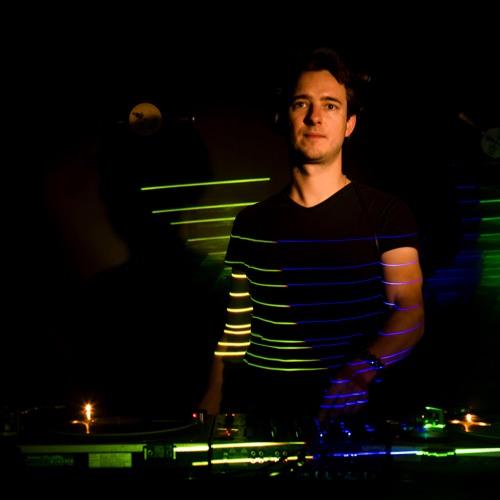 DJ BENarte's avatar