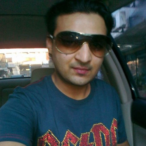 Haider S's avatar