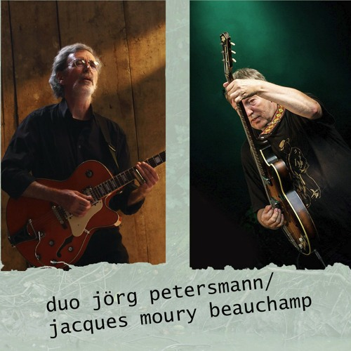 DUO PETERSMANN/BEAUCHAMP's avatar