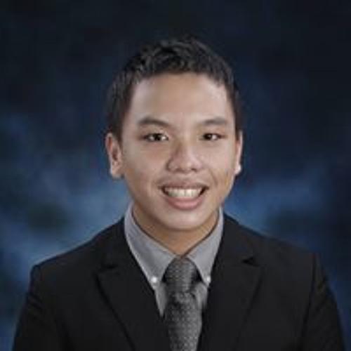 Jayvee Sinon's avatar