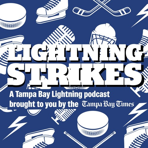 Lightning Strikes Podcast