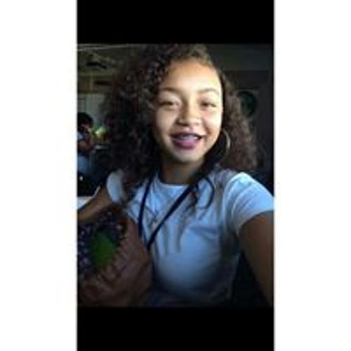 Nyla Matthews's avatar