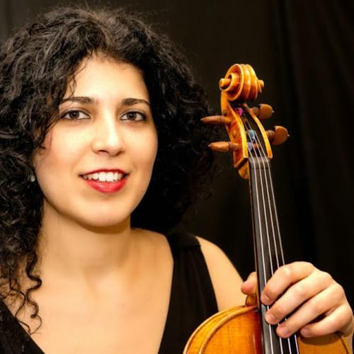 Estela Briceño Mezquita's avatar
