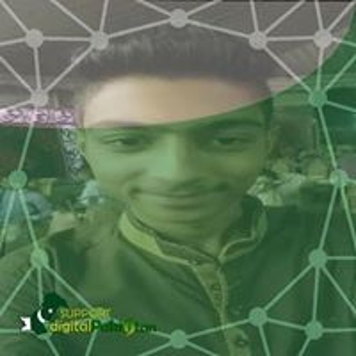 Mubashir Usmani's avatar