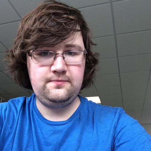 Ben Argo's avatar