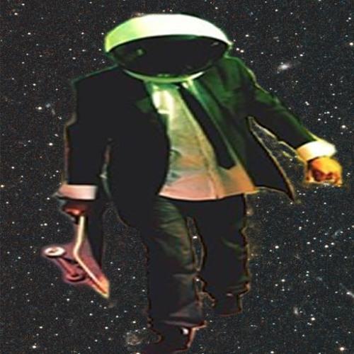 Housetronaut's avatar
