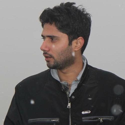 Tamoor Jutt's avatar