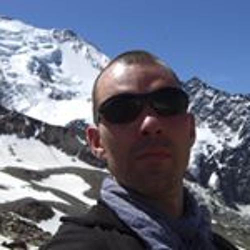 Szász Imre Zoltán's avatar