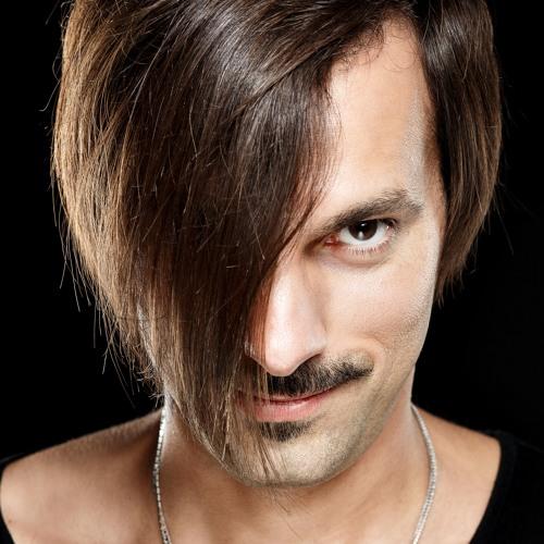 DJ MILLER MOSCOW's avatar