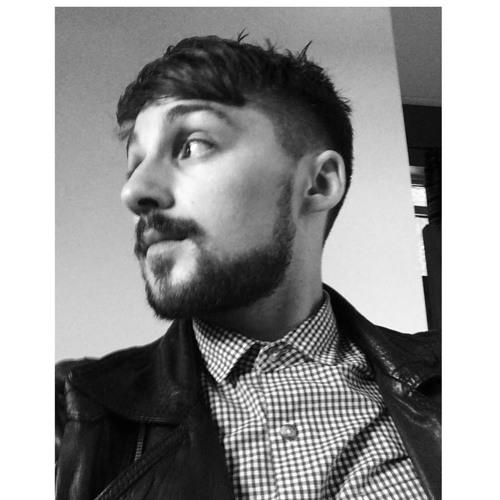 Nicholas Parks 2's avatar
